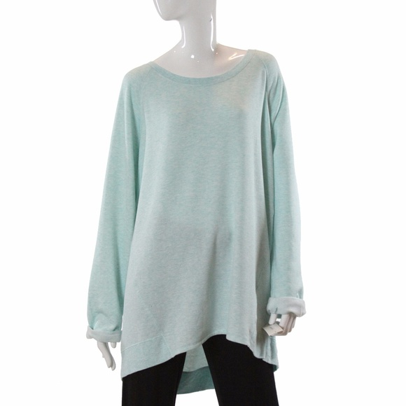 97ab21e3f994 Alfani High Low Pajama Tunic Top Long Sleeve 3XL.  M_5a204c47f739bc173c03d315. Other Intimates & Sleepwears you may like
