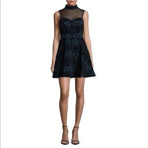 Trixxi Sleeveless Party Dress