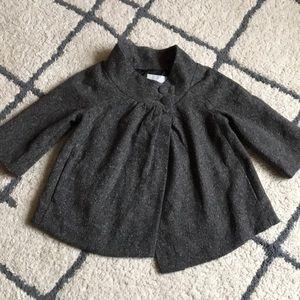 Wool Peacoat🎉