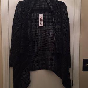 Max sport cardigan sweater