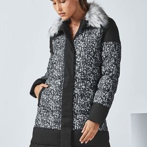 Fabletics Waco Puffer Jacket