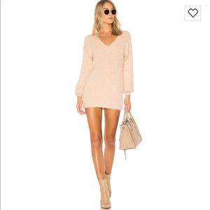 Tularosa x Revolve Marla Sweater Dress