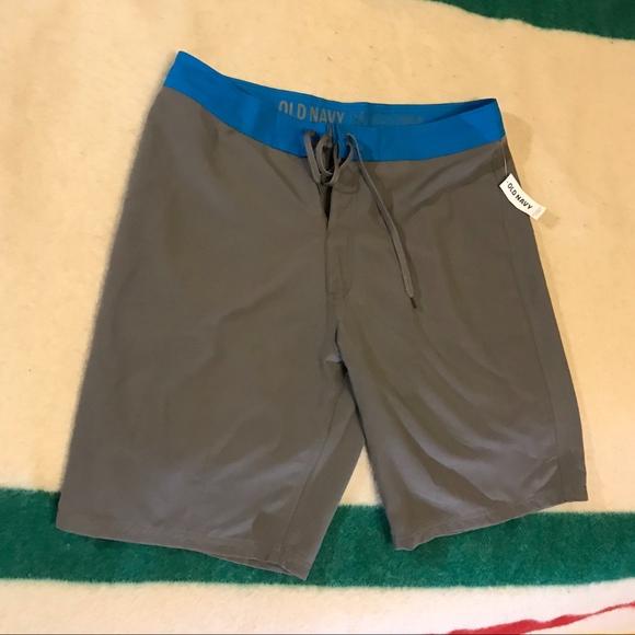 9545bd2ee5 Old Navy Swim | California Board Shorts Trunks | Poshmark