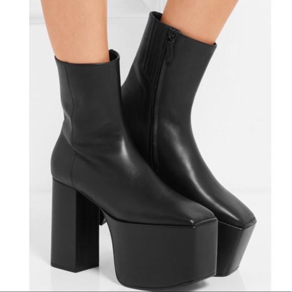 6db22cd445c Balenciaga Shoes - Balenciaga Super Platform Boot