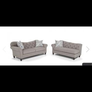 Other - Brand new elegant couches