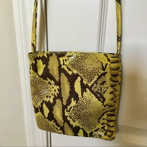 Saks Fifth Ave Purse
