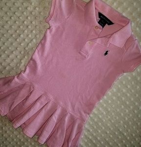 NWOT! POLO TENNIS DRESS