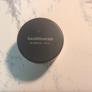 Bare minerals .07 oz tinted miner veil