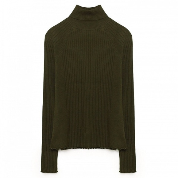 eb5d753f3 Zara Sweaters