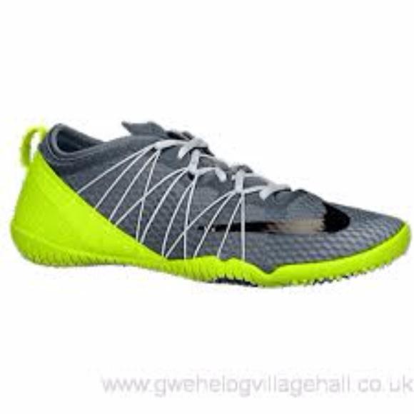 0ac3f35b9e77 Nike Shoes - Nike Training Free 1.0 Cross Bionic Sneaker 7.5
