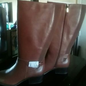 Lane Bryant Wide Calf Riding Boot