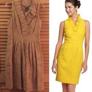 Just Taylor Ruffle Dress