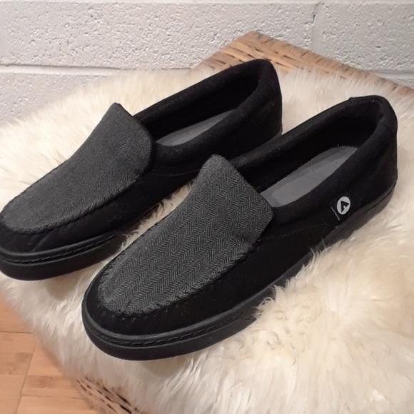 Airwalk Shoes | Mens Slip On Tennis