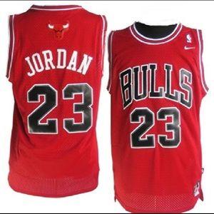 9c899a74957 Nike Shirts | Chicago Bulls Jordan Rewind Swingman Jersey | Poshmark
