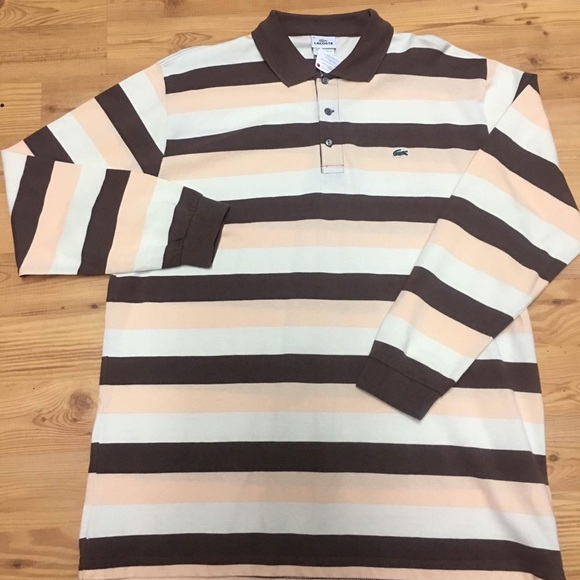 c4d6f16e6d6dc Lacoste Other - Big   Tall Lacoste polo shirt limited