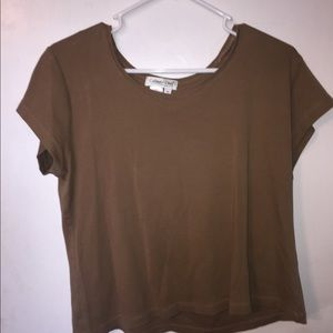 ColdWater Creek tshirt