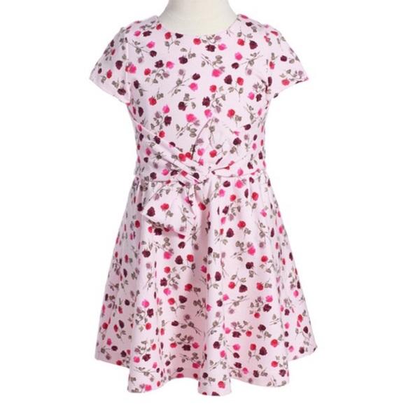 45601e251 kate spade Dresses | 98 Floral Dress Kids | Poshmark