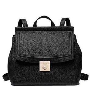 Kate Spade Everett Way Jamison Leather Backpack