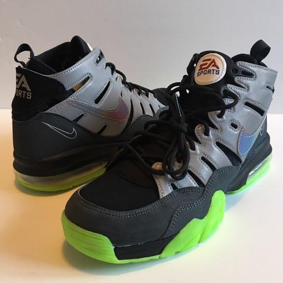 d3cfde9278 Air Nike Trainer Max '94 Premium QS EA Sports. M_5a208cdf9818291773007daa