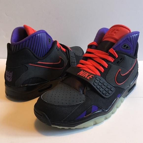"half off f0596 0708d Nike Air Trainer SC Premium QS ""Transformers"". M 5a208d81f0137d32e3007cd7"