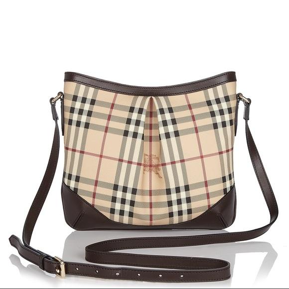 5580ce0c8aec Burberry Handbags - Burberry Crossbody