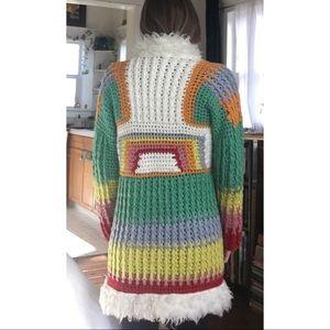 UNIF Hendrix sweater XS