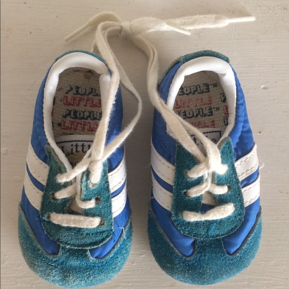 adidas Shoes | Vintage 7s Baby Hipster