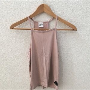 BNWT Fitted tank top