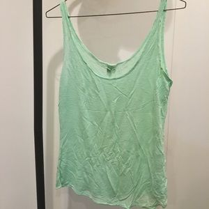 Tank top from LF