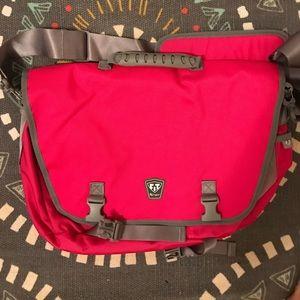 Handbags - Brand New!! Fitmark Race Messenger