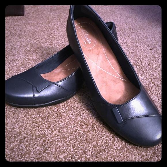 78649e4c5db Clarks Shoes - Clarks Rosalyn Belle Heels