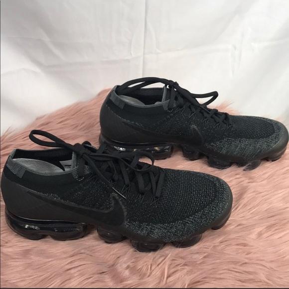 "b9ea23d4ce1 Nike Air Vapormax ""Triple Black"