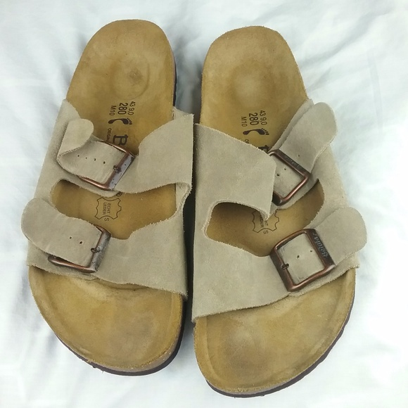 cb5c5f8c82f5 Birkenstock Other - Betula Original Birkenstock Sandals Sz 43 Us 10