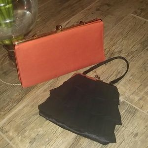 (3A) Two Small Vintages Purses