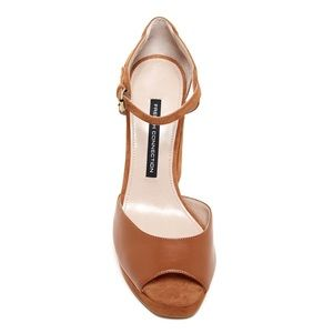 French Connection Shoes - Platform Sandal