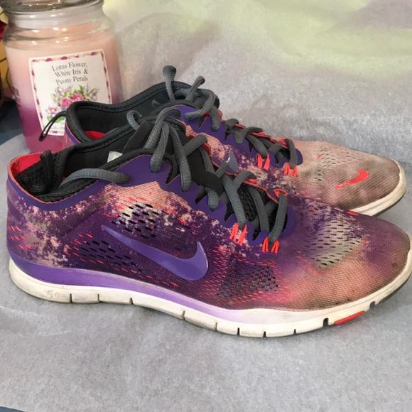 Nike Shoes   Girls Used Nike Size 7