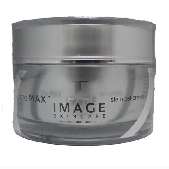 Image Skincare Makeup The Stem Cell The Max Creme Poshmark