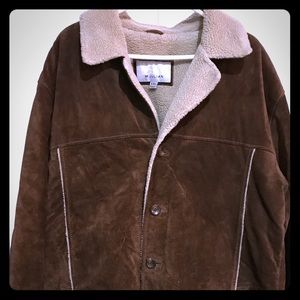 Men's leather jacket from Wilson's Leather🔥SALE🔥