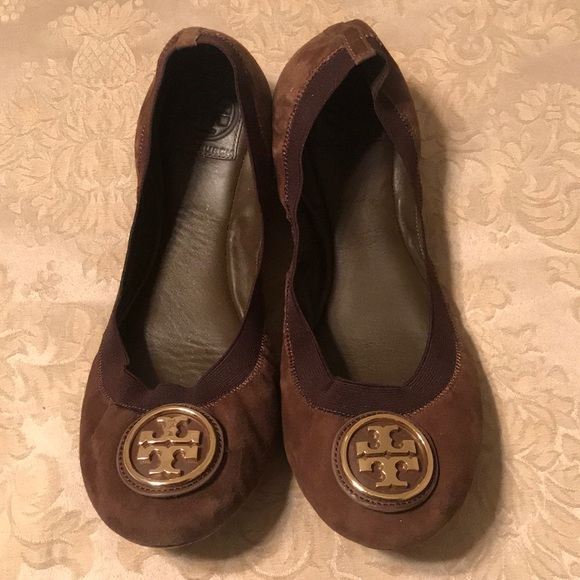 Tory Burch Shoes! Size 10.5  <div class=