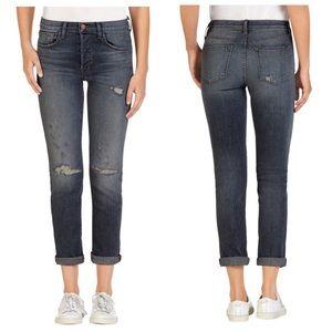 J Brand Caitland Slim Boyfriend Jeans, 27