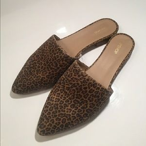 NWT TopShop Mules