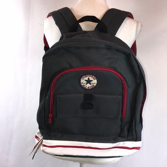 7fcef32bdbc2 Converse Chuck Taylor All Star Backpack NWOT