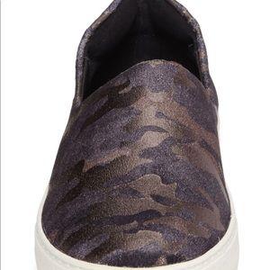 0cbb6b29cbdd9 J Slides Shoes | Jslides Ariana Camo Sneaker Slip On | Poshmark