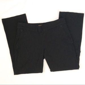 Tommy Bahama Black Stretchy Lounge Pants