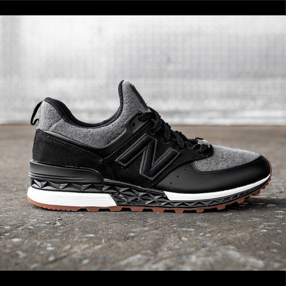 huge discount dc716 67c6b New balance 574 sport new era collab NWT