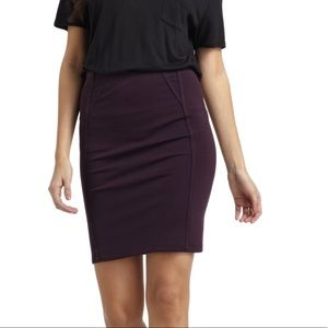 BCBG Montana Pencil Skirt