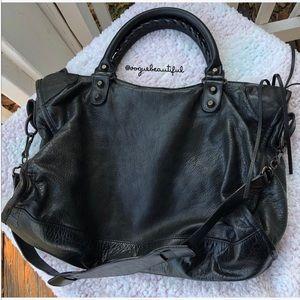 Balenciaga Bags - Balenciaga Classic City Black Bag