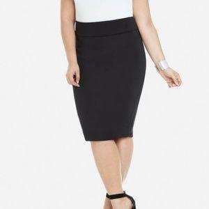 Dresses & Skirts - Scuba Pencil Skirt