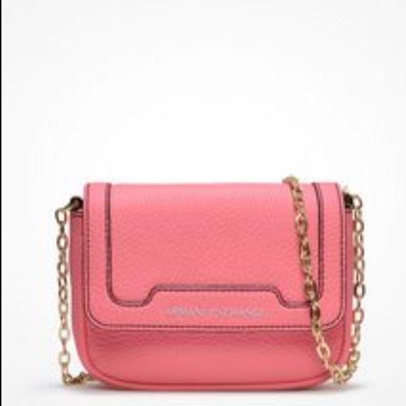 A X Armani Exchange Handbags - Armani Exchange Crossbody Bag 41c81d273d782