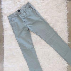 ASOS Mens Skinny Chino Pants